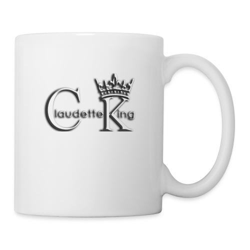 Claudett Blues King - Coffee/Tea Mug