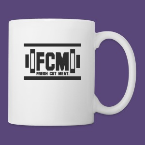 fcmmm - Coffee/Tea Mug