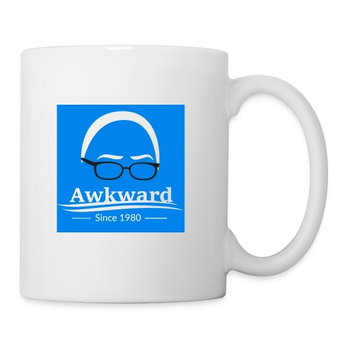 Awkward Bob - Coffee/Tea Mug