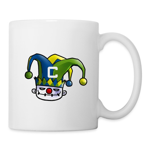 clown 1800 3 - Coffee/Tea Mug