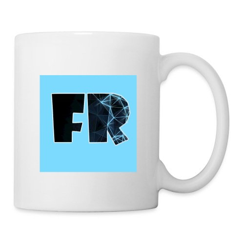 Fanthedog Robloxian - Coffee/Tea Mug