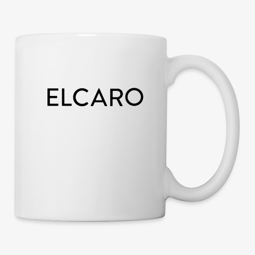Clean Elcaro - Coffee/Tea Mug