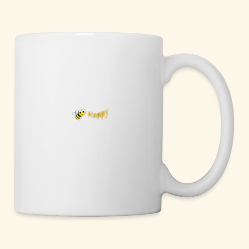 Be Happy - Coffee/Tea Mug