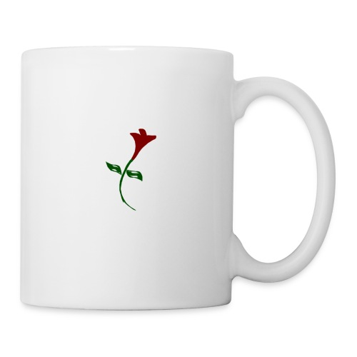 Street Rose - Coffee/Tea Mug