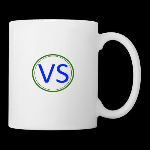 VS Logo - Coffee/Tea Mug