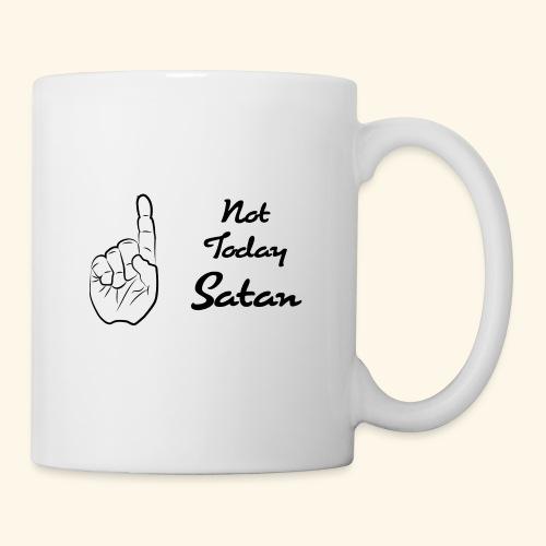 Black NTS - Coffee/Tea Mug