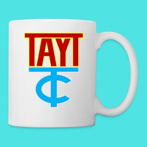 duo 2 - Coffee/Tea Mug