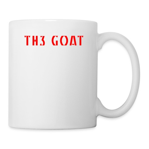 GREEK GOAT - Coffee/Tea Mug