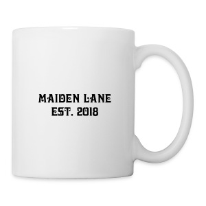 Maiden Lane Street wear official - Coffee/Tea Mug
