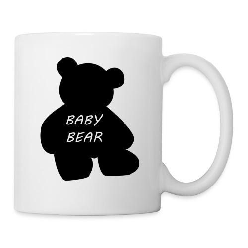 Baby Bear - Coffee/Tea Mug