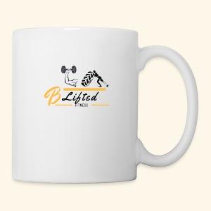 BLIftedFitness - Coffee/Tea Mug