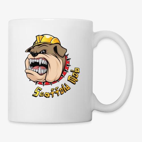 Scaffold Mob Dog - Coffee/Tea Mug