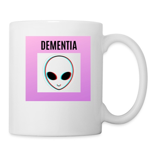 By Dementia - Coffee/Tea Mug