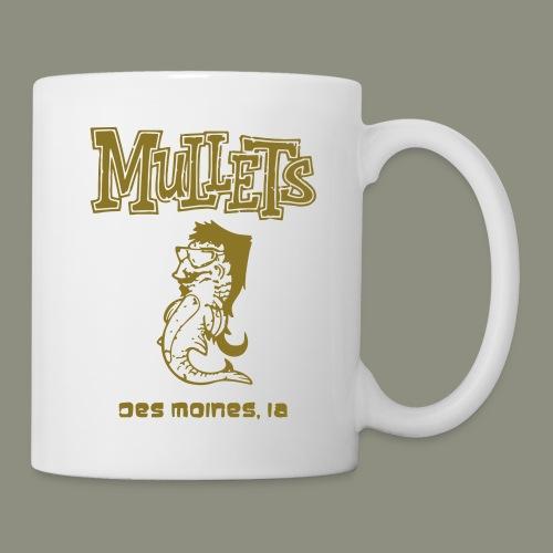Mullets Color Series - Coffee/Tea Mug