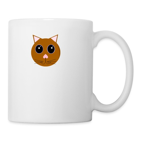 cute_cat - Coffee/Tea Mug