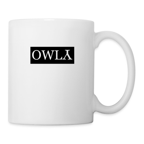 OWLY - Coffee/Tea Mug