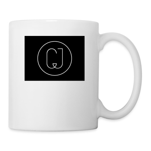 CJ - Coffee/Tea Mug