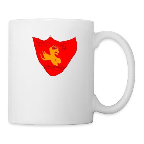 kk i am cool d00d - Coffee/Tea Mug