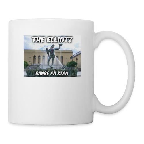 The Elliotz - BPS shirt! - Coffee/Tea Mug