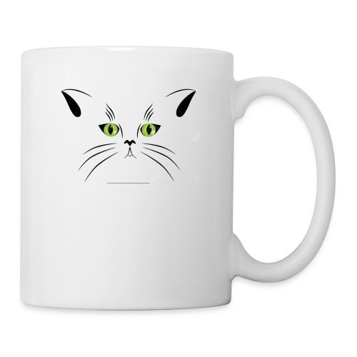 kitcat - Coffee/Tea Mug
