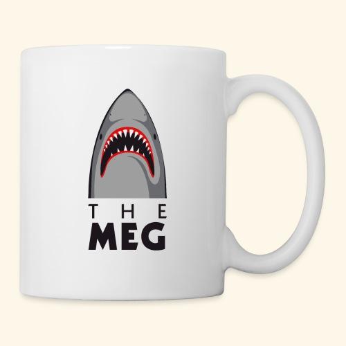 The Meg - Coffee/Tea Mug