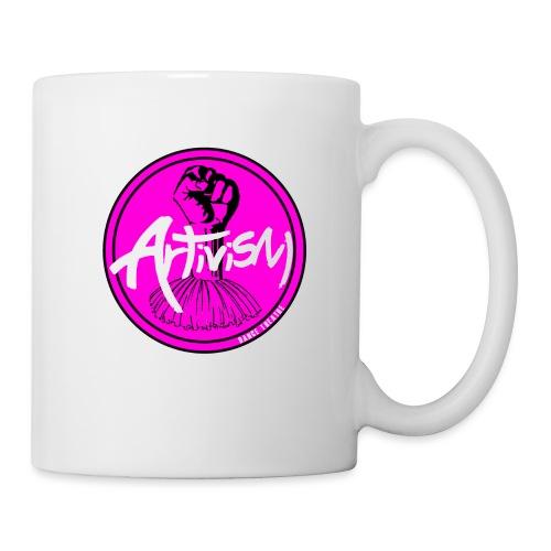 ADT LOGO - Coffee/Tea Mug