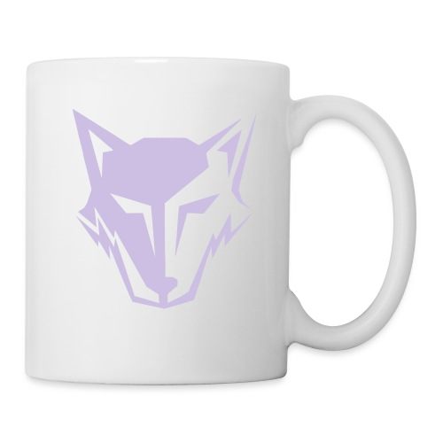 Alpha wolf - Coffee/Tea Mug