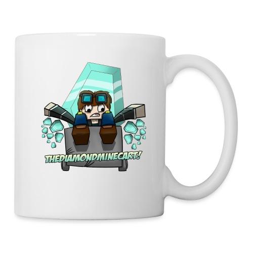 OptimalSavage - Coffee/Tea Mug