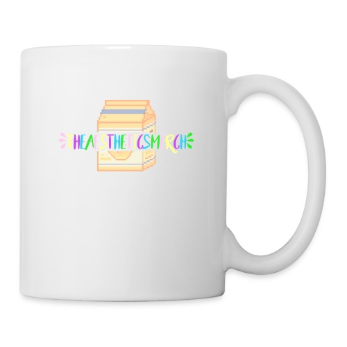 Theaestheticsmerch - Coffee/Tea Mug