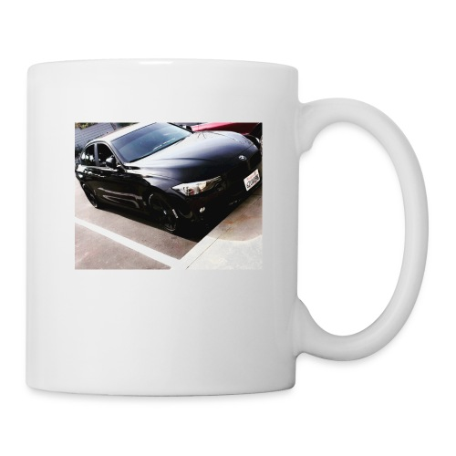 KRB - Coffee/Tea Mug