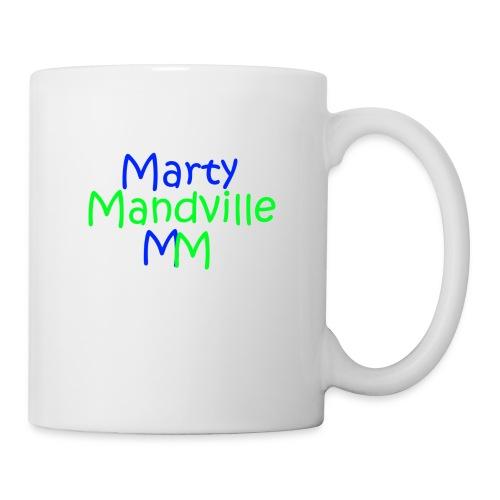 First Edition - Coffee/Tea Mug