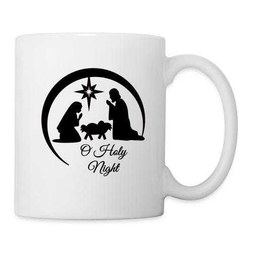 O Holy Night - Coffee/Tea Mug
