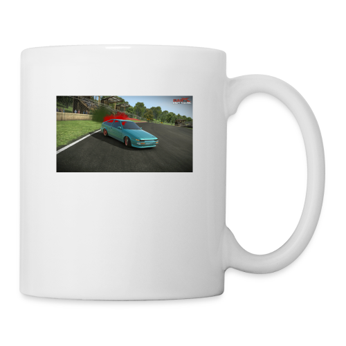 AE86 Drifting. - Coffee/Tea Mug