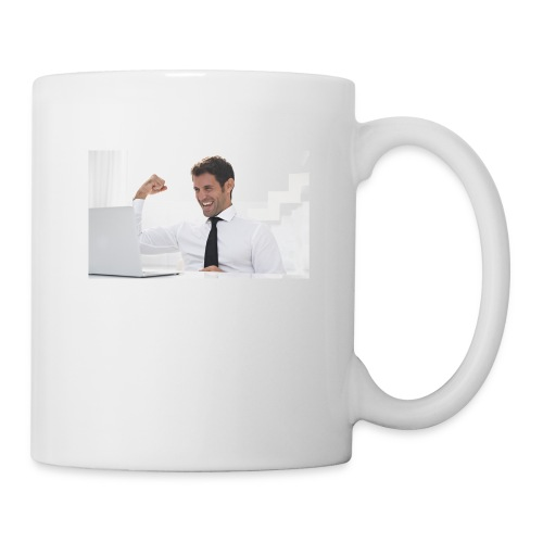 Sherman - Coffee/Tea Mug