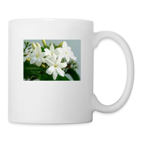 Jasmine Flower - Coffee/Tea Mug