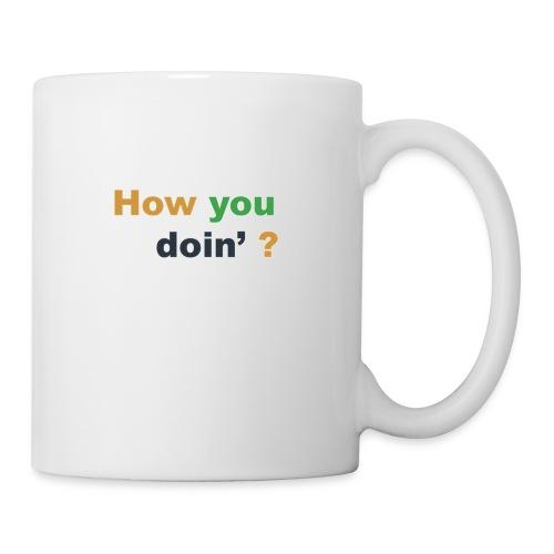 imageedit_9_9043873906 - Coffee/Tea Mug
