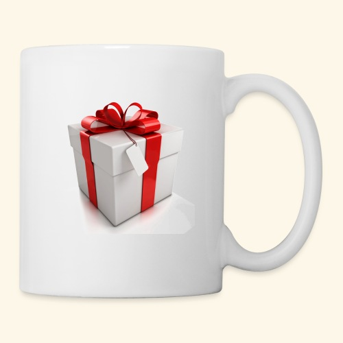 mups1 - Coffee/Tea Mug