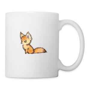 fox - Coffee/Tea Mug