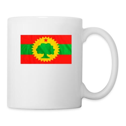 OROMIA - Coffee/Tea Mug