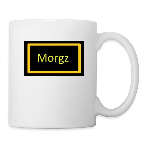 Morgz - Coffee/Tea Mug