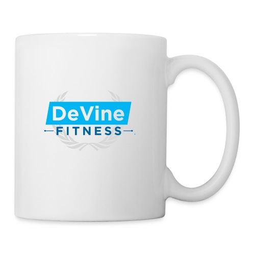 Devine Fitness - Coffee/Tea Mug