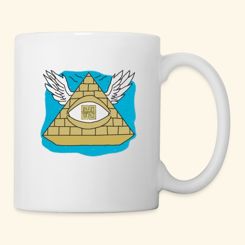 Helixtex's Clothing Line - Coffee/Tea Mug