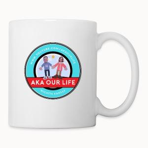 AKA Our Life - Coffee/Tea Mug