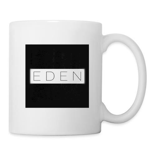 The Eden Project - Coffee/Tea Mug