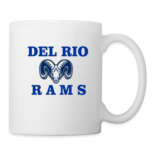 RAMS - Coffee/Tea Mug