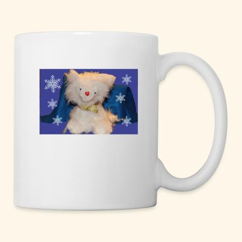 snow flakes - Coffee/Tea Mug