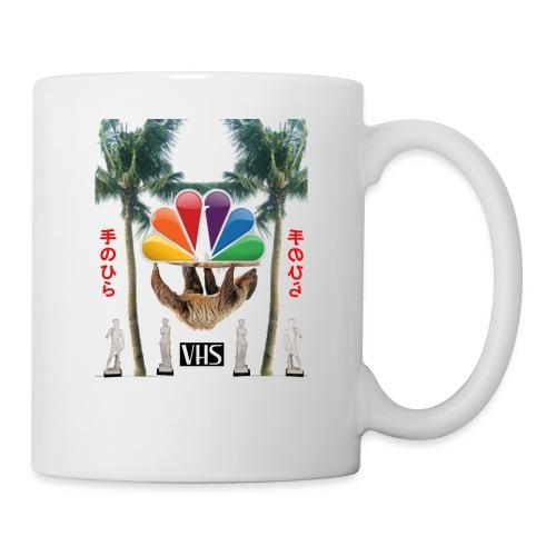 空のデータ - Coffee/Tea Mug