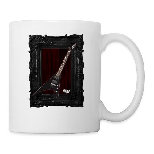 Tshirt_Jackson_Framed_V2 - Coffee/Tea Mug