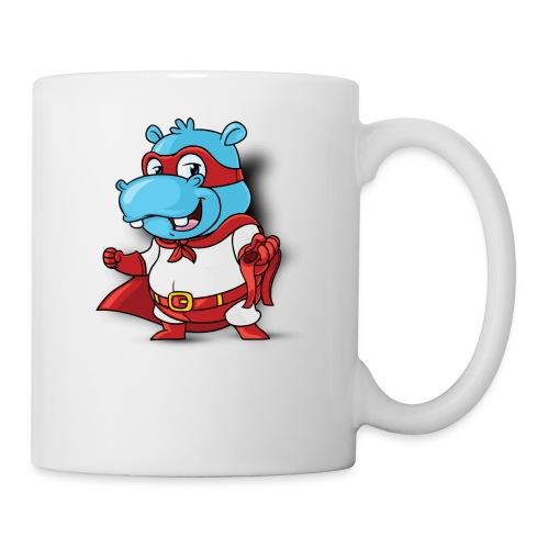 HippoPlays Official Merch - Coffee/Tea Mug