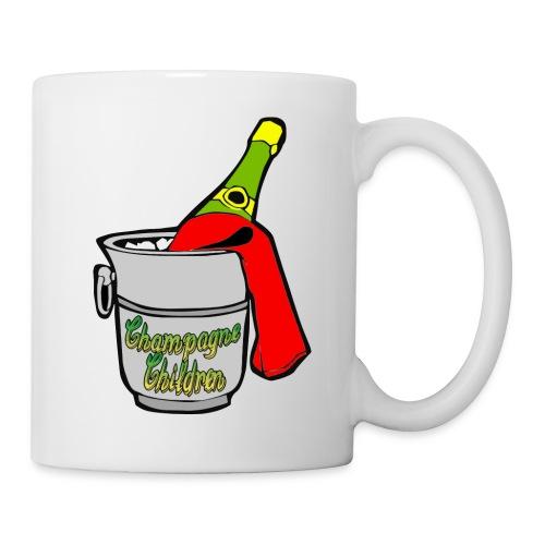 Champagne Children - Coffee/Tea Mug